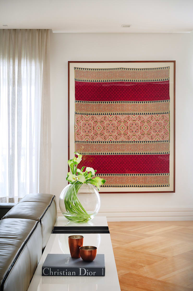 Detalhes:   por Thaisa Camargo Arquitetura e Interiores,Moderno