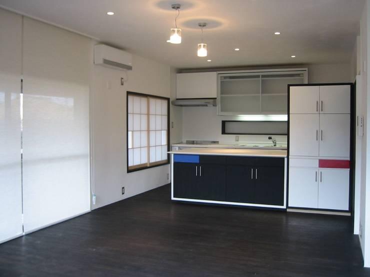LDK: 青戸信雄建築研究所が手掛けたです。