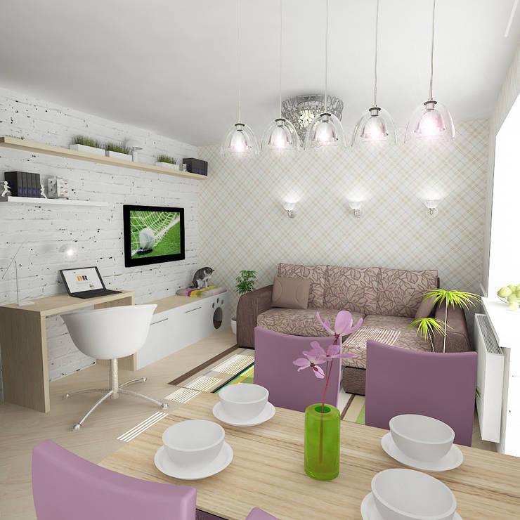 غرفة نوم تنفيذ Design Rules