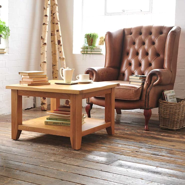 Livings de estilo rural por The Cotswold Company
