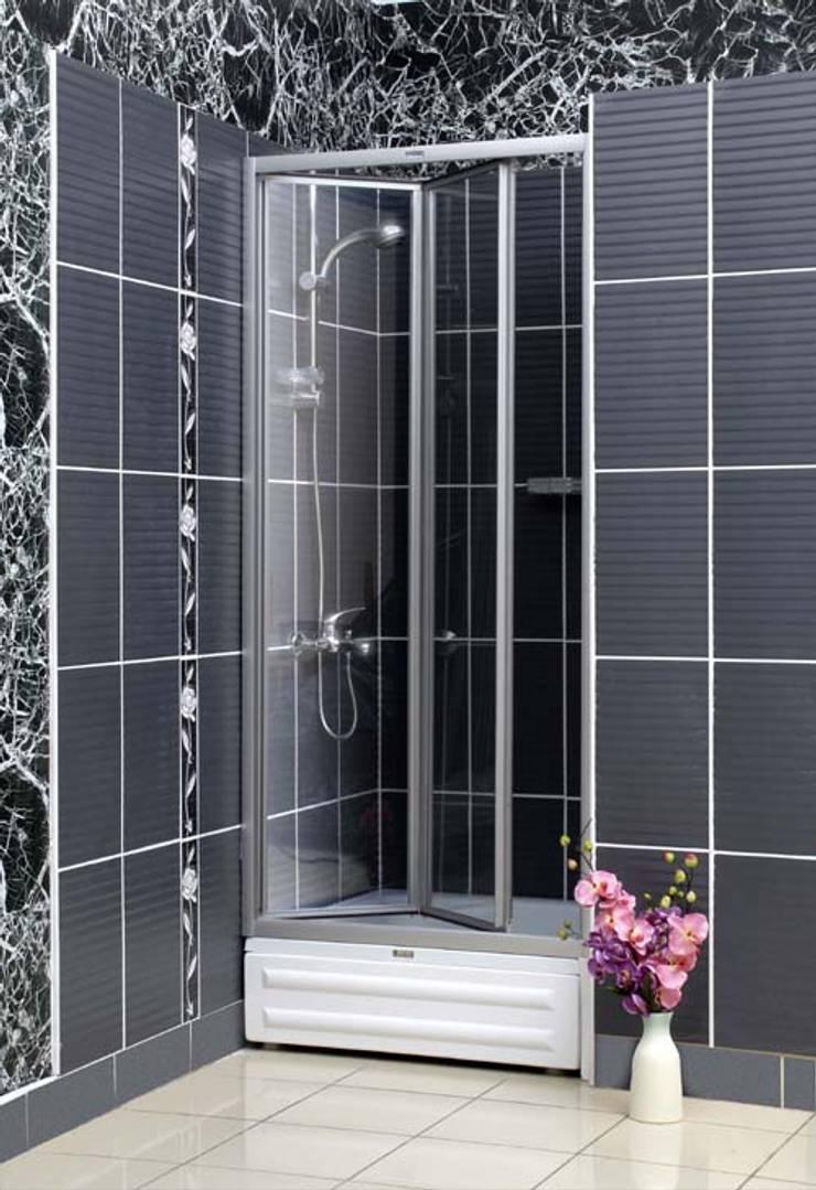 armoni yapı – Banyo Kabinleri:  tarz Banyo