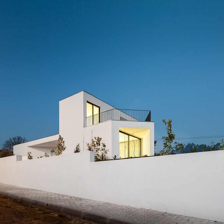 PEDROHENRIQUE|ARQUITETO의  주택