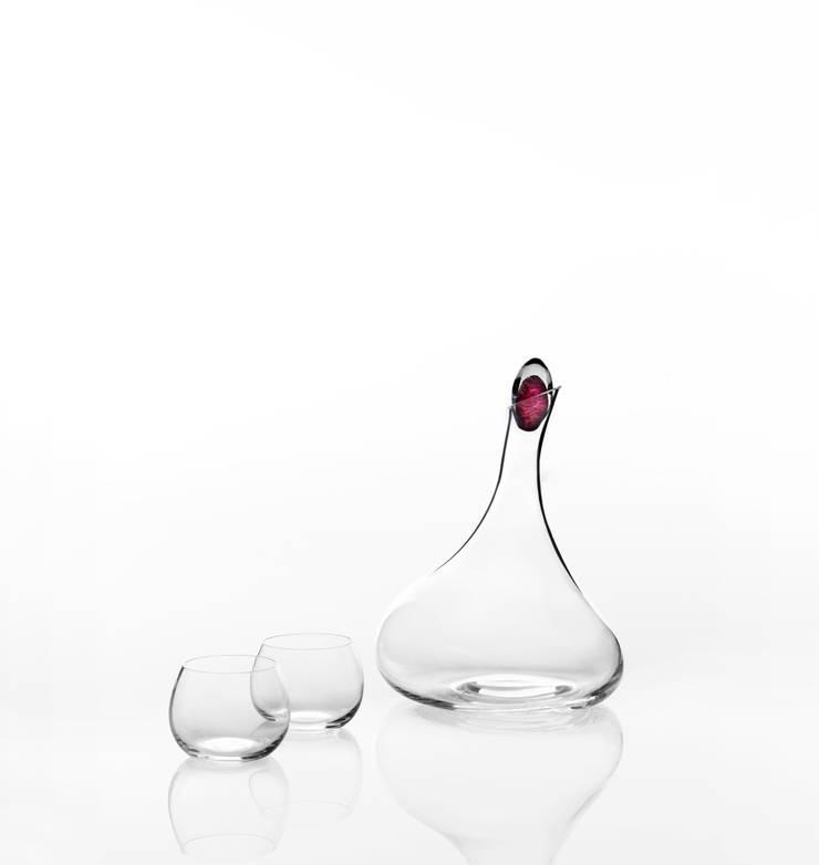 ilio – blob series:  tarz Mutfak