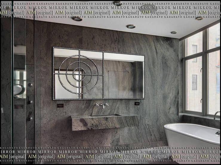 Зеркало - AIM[original]:  в . Автор – KAGADATO, Лофт