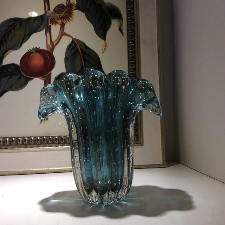 Coleção de Muranos:   por Millennium Móveis e Objetos,Moderno Vidro