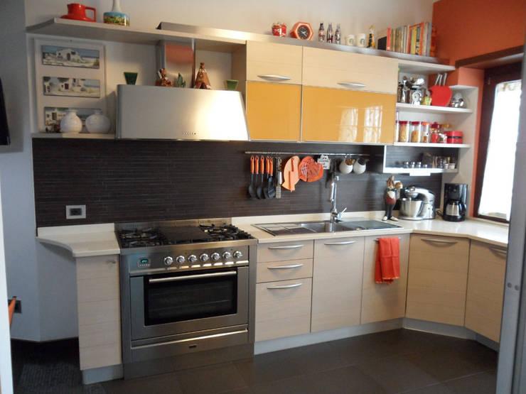 Foto Cucina: Cucina in stile  di RGROOM