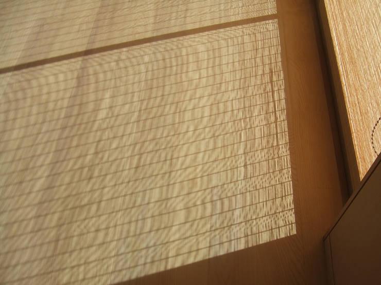 hula house フラハウス モダンな 壁&床 の archipro モダン