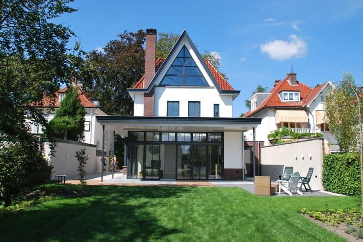 Garten von Architektenburo J.J. van Vliet bv