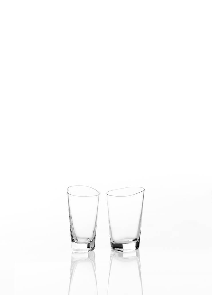ilio – happycell water glass:  tarz Mutfak