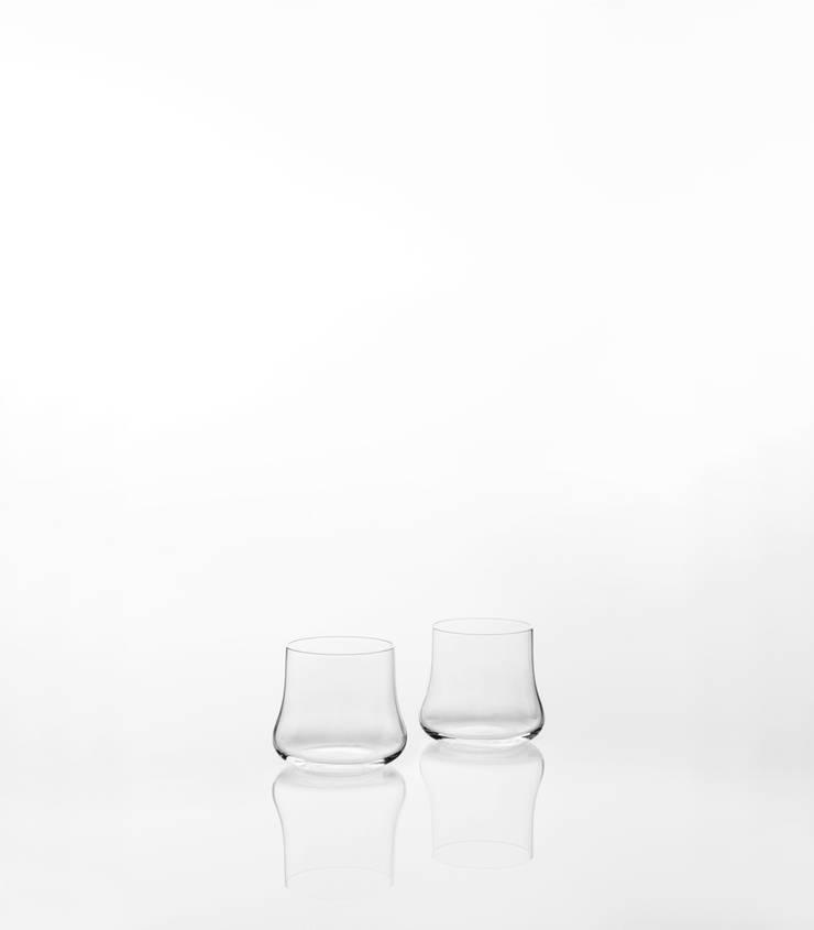 ilio – sade whiskey glass:  tarz , Akdeniz Cam