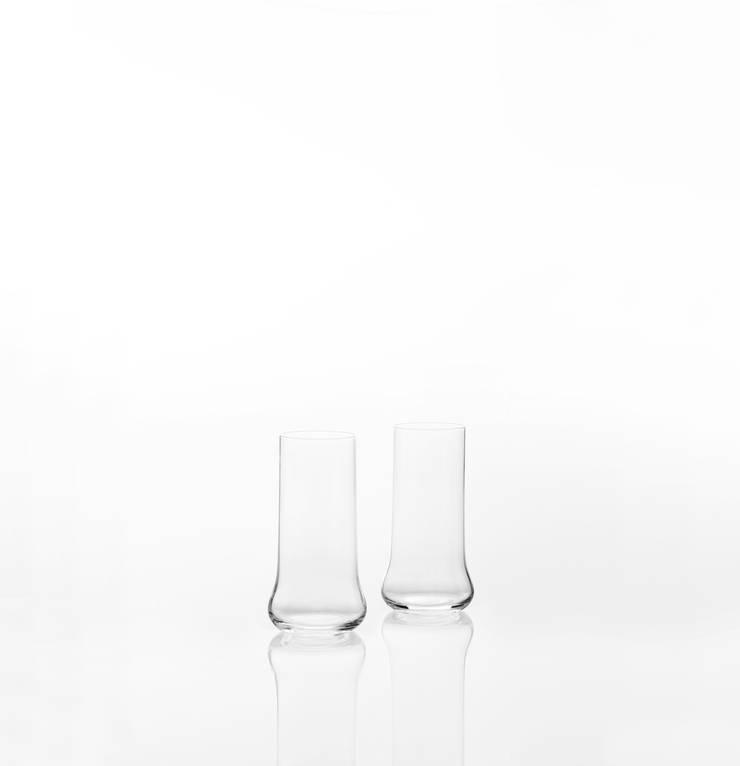 ilio – sade highball glass:  tarz , Akdeniz Cam
