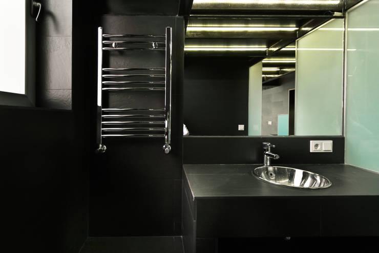 de estilo  por Pablo Echávarri Arquitectura