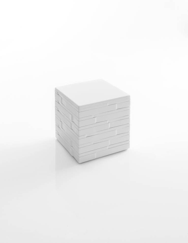 ilio – cube: akdeniz tarzı tarz Mutfak
