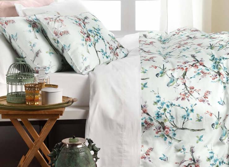 Funda nórdica Belle: Dormitorios de estilo  de Rosagabriel