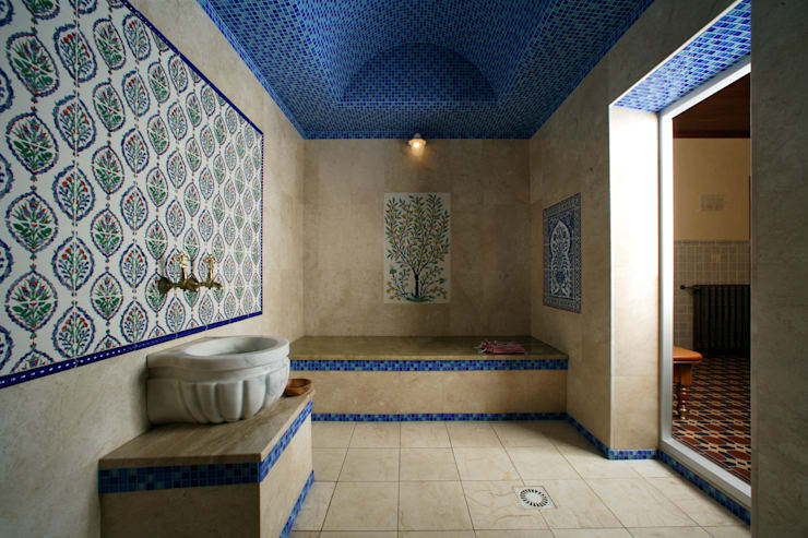 Spa de estilo  por RRdesign