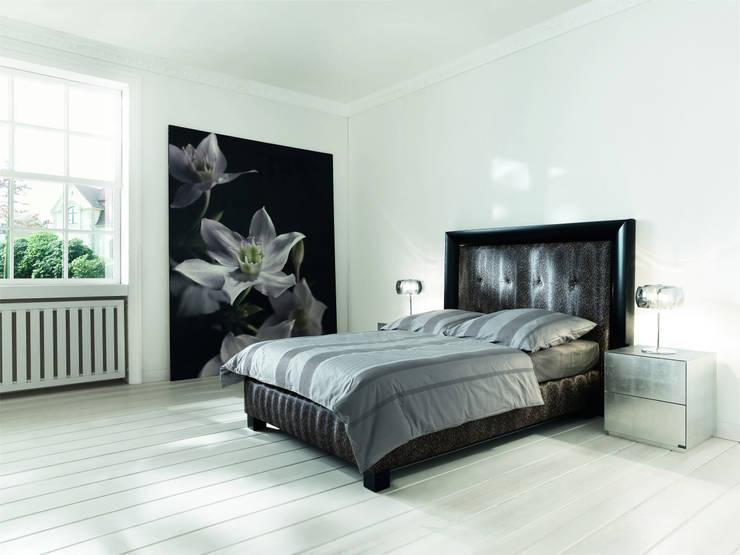 Camera da letto in stile  di Finkeldei Polstermöbel GmbH