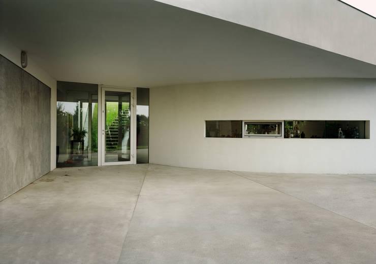 Terrazas de estilo  por KWK Promes
