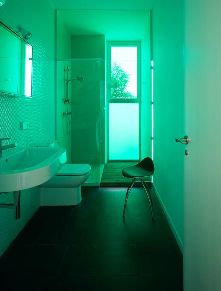 Baño: Baños de estilo  de Murado & Elvira