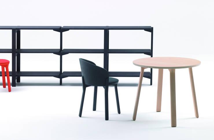 CAL - Edition SOCA: Salle à manger de style  par Jérôme Gauthier