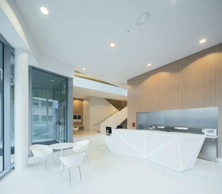 Patronage Laïque:  de style  par Laps-Architecture