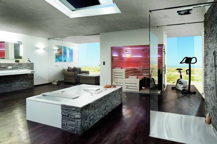 badspiegel ambiente von schreiber licht design gmbh homify. Black Bedroom Furniture Sets. Home Design Ideas