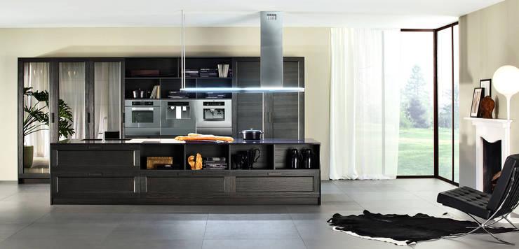 Glamour: Cucina in stile  di doimo cucine