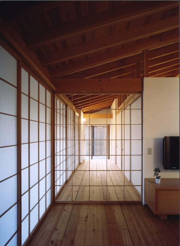 泉町の家: 鈴木光雄建築工房が手掛けたです。