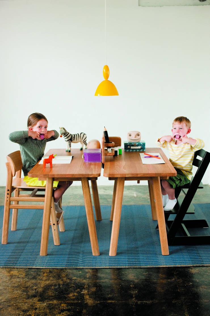 sarcle: 石田和人デザインスタジオが手掛けた子供部屋です。,