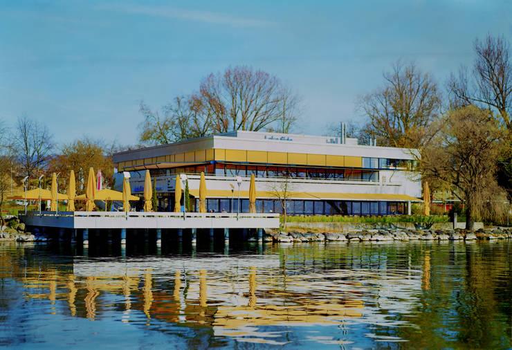 Metin Hepgüler – Casino Zurichhorn:  tarz Yeme & İçme, Kırsal/Country