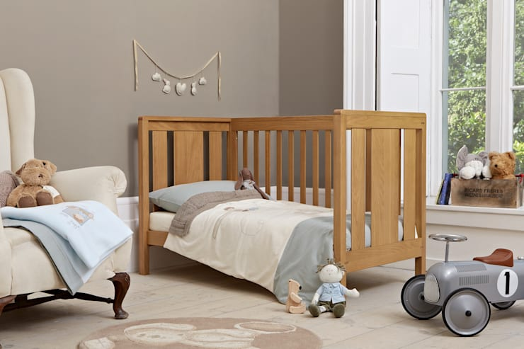 Once Upon A Time:  Nursery/kid's room by Mamas and Papas