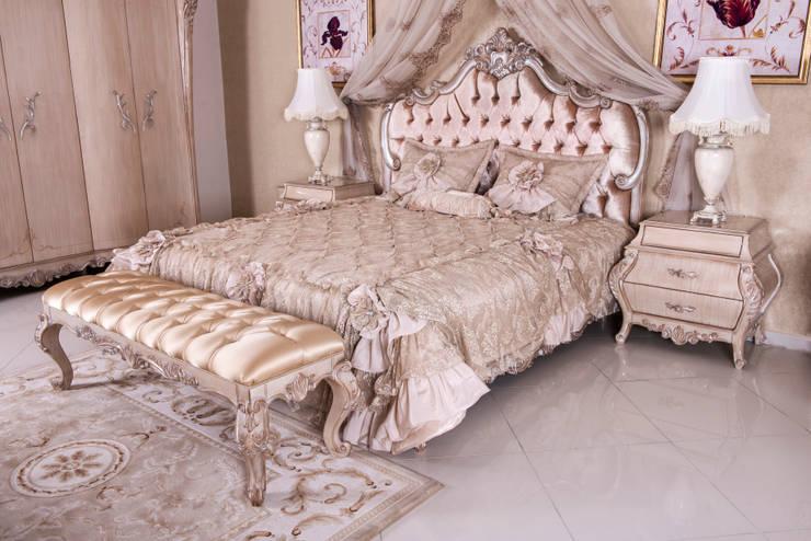 info4561 – ARMONİLİFE :  tarz Yatak Odası