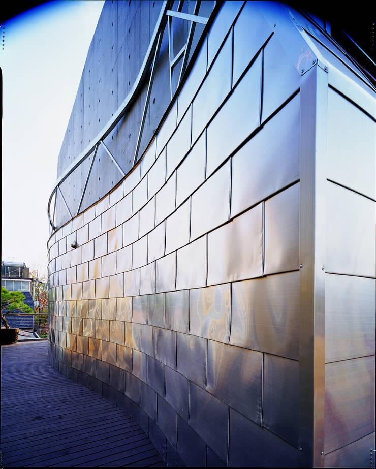 송헤이븐: 국민대학교의  주택