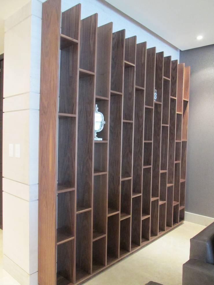 sala: Salas de estilo  por ARTTRE FURNITURE DESIGN