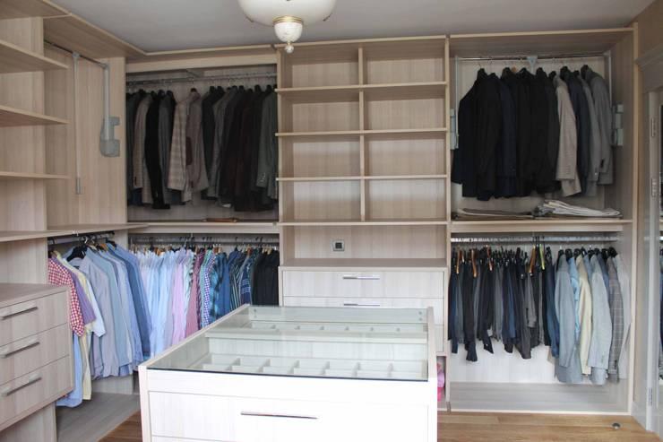 DETAYPLUS MOBİLYA – Detay Plus Mobilya:  tarz Giyinme Odası