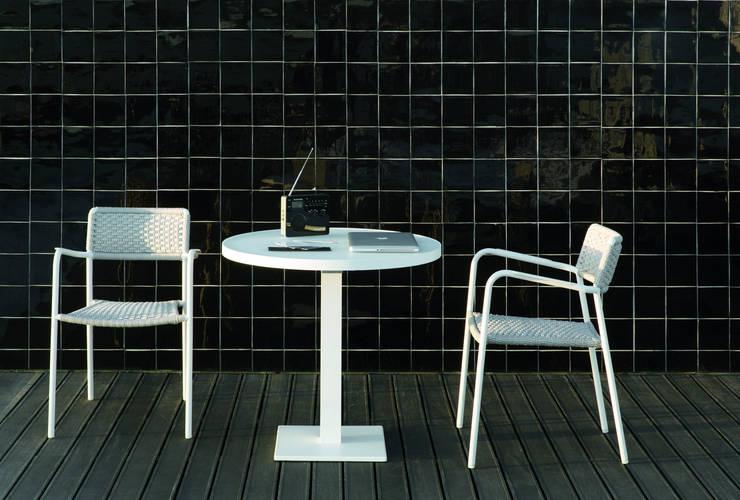 Collection Echo: Jardin de style  par Manutti