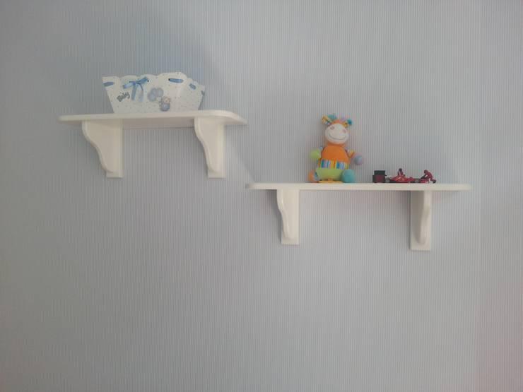 Erim Mobilya  – Çocuk Odası: modern tarz Çocuk Odası
