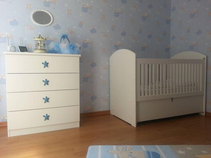Erim Mobilya  – Çocuk Odası:  tarz Çocuk Odası