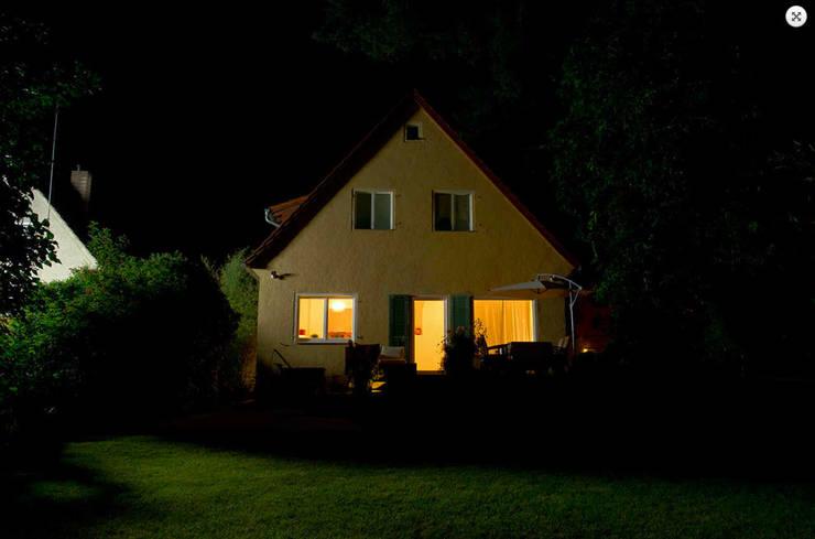 Gartenbeleuchtung By Jack Be Nimble Lighting Design Innovation