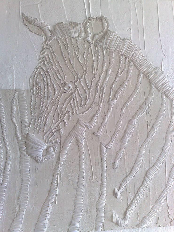 Объем на стене: Произведения искусства в . Автор – tanya zaichenko