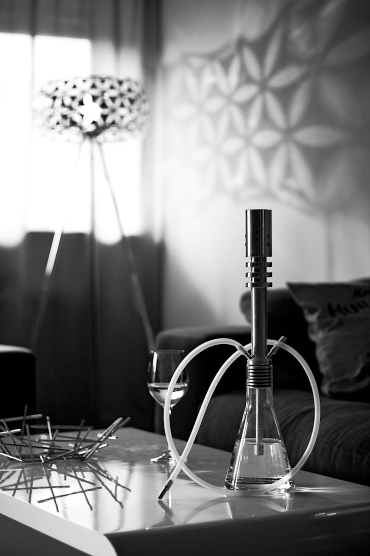 Greydarksilver | Model SL No. 1: styl , w kategorii  zaprojektowany przez Greydarksilver,Nowoczesny