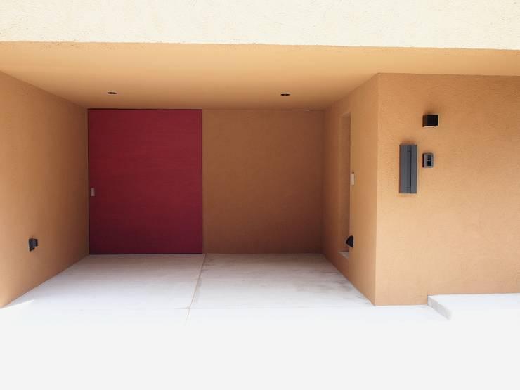 吉祥寺の家: 有限会社エムテイ建築工房が手掛けた家です。