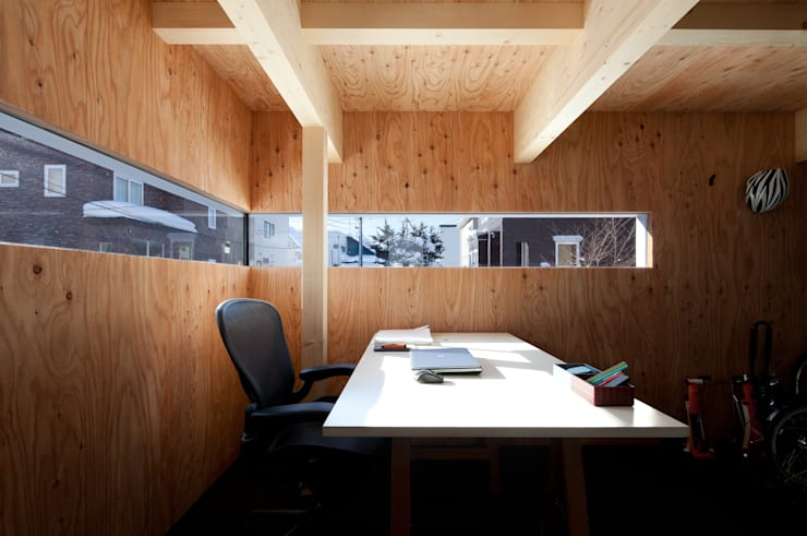 +Garage: 株式会社コウド一級建築士事務所が手掛けたガレージです。,