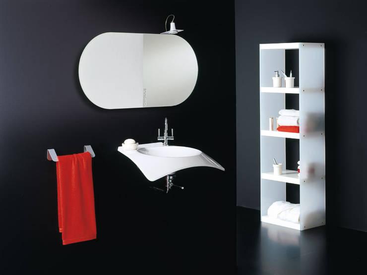Alum Design Worksが手掛けた洗面所&風呂&トイレ