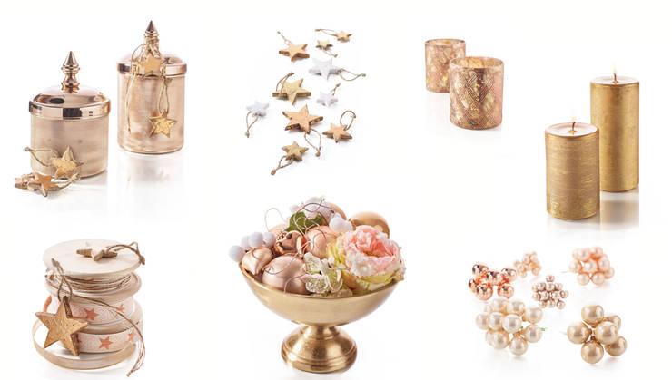 Welcome in a world of possibilities:  Eetkamer door Groothandel in decoratie en lifestyle artikelen