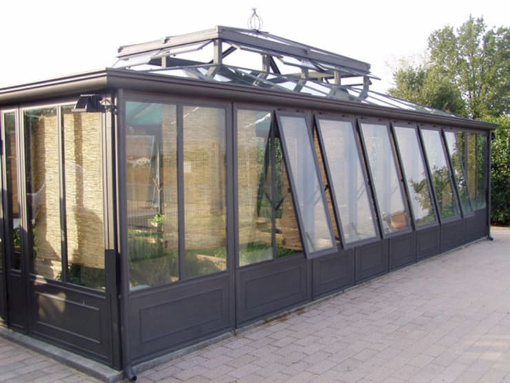 classic Conservatory by Cagis