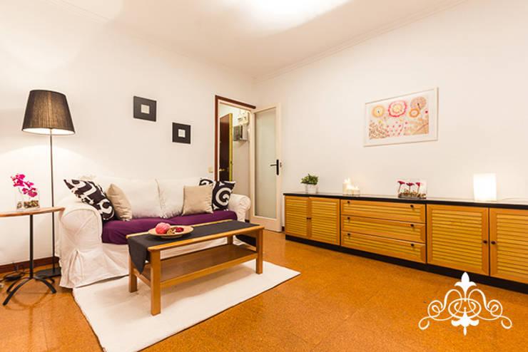 de estilo  por Espai Interior Home Staging