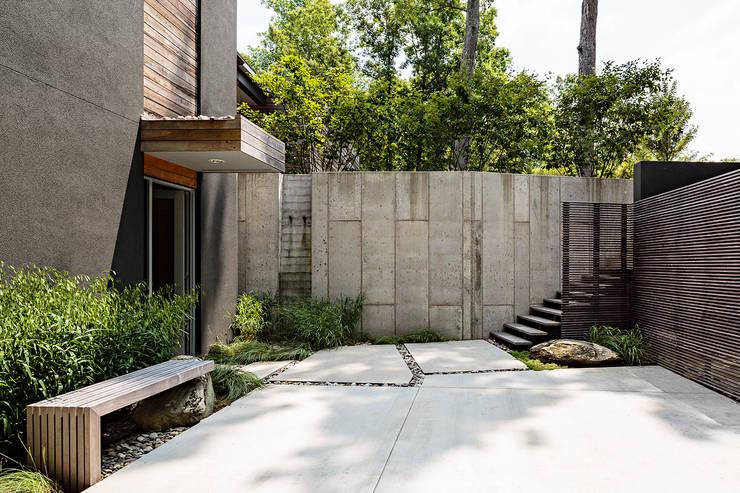 Jardins  por Paul Marie Creation
