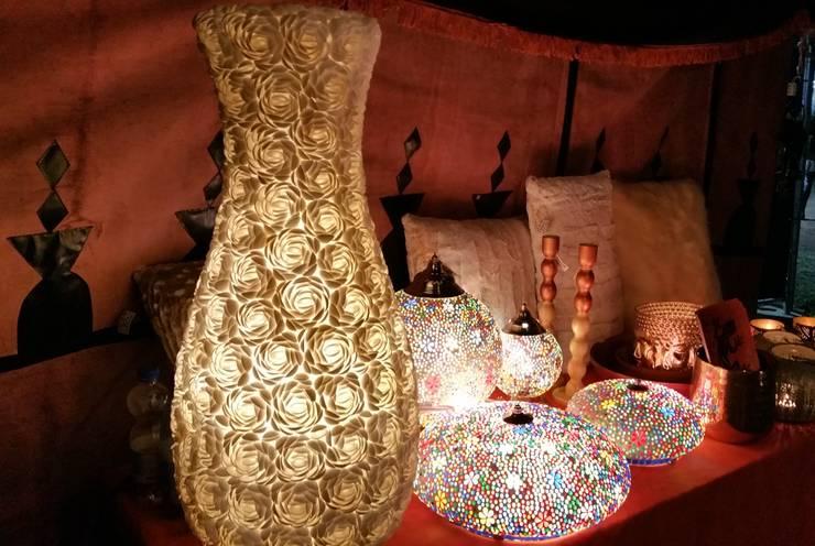Festival Fever:   door Saffrane, Mediterraan