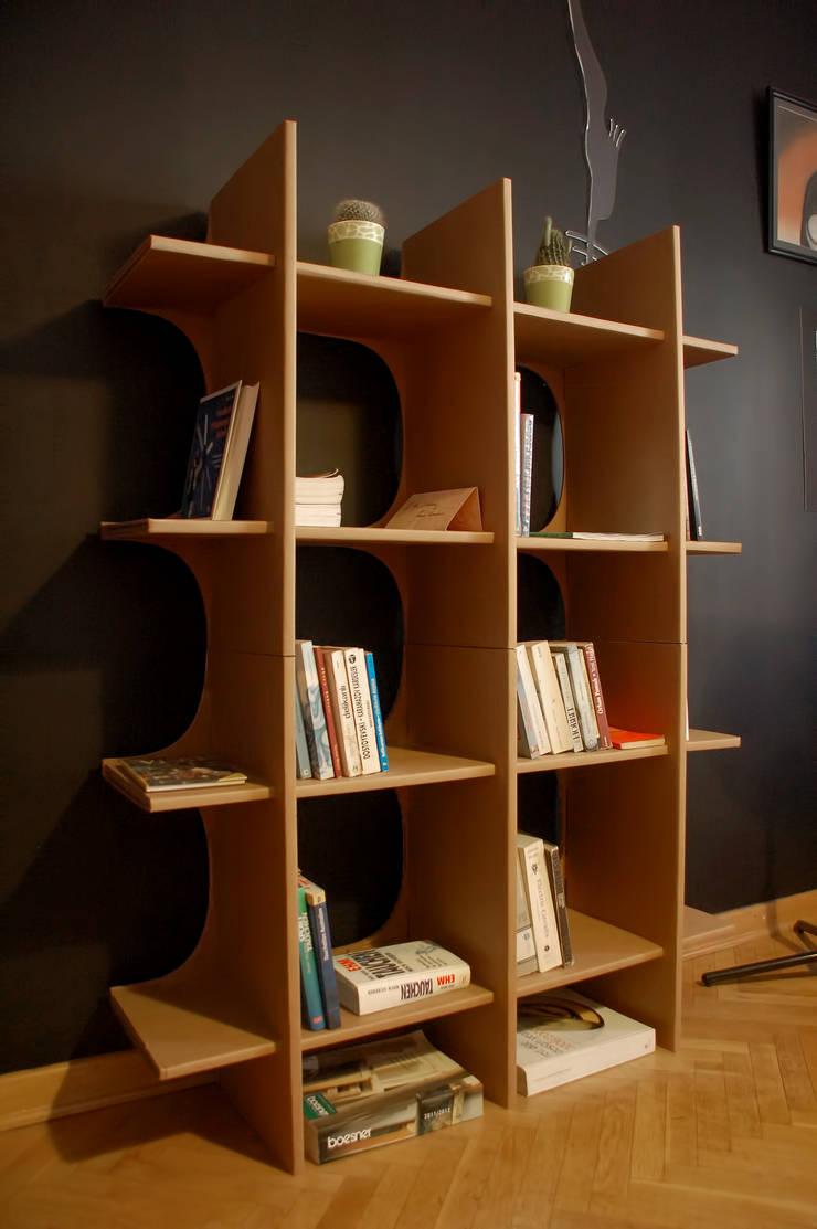 Çalışmalarımız Mordag Design - The Studio of Rational Art