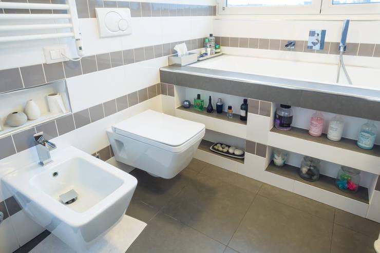 حمام تنفيذ CA'MI design